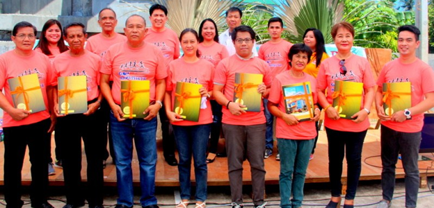 CAGELCO II Coffee Table Book 2012 Launched!
